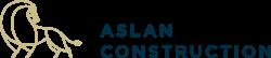 Aslan Construction