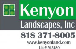 Kenyon Landscapes Inc