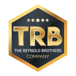 The Reynold Brothers