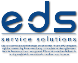 EDS Service Solutions